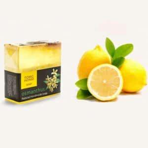 Jabón de fruta natural