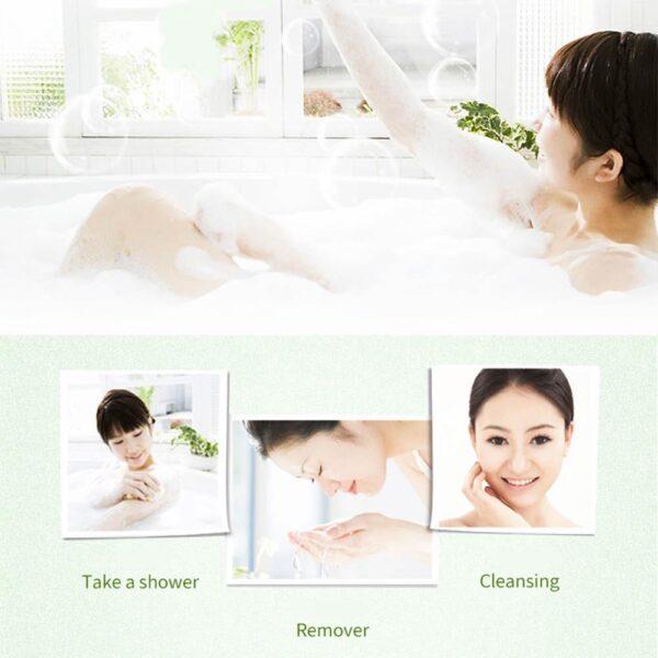 Jabón, jabones y más